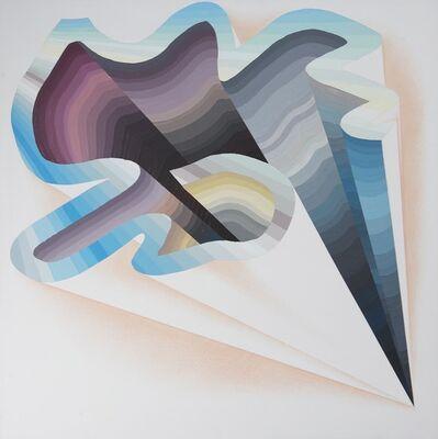 Justin Margitich, 'Iridium', 2014