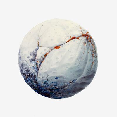 Ashley Eliza Williams, 'Symbiosis ', 2016