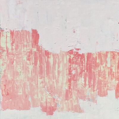 Kim Romero, 'Petal Pink'
