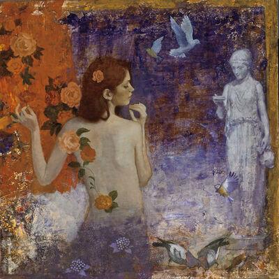 Francois Fressinier, 'Le Jardin Enchante', 2012