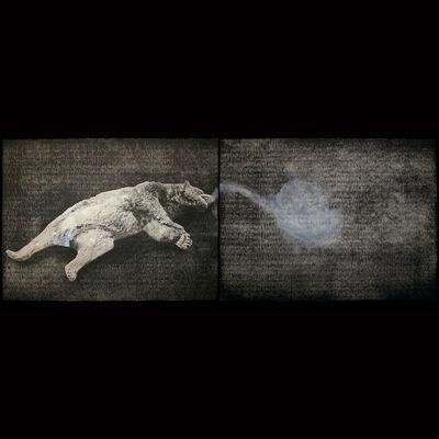 Mary Hood, 'Last Breath', 2015