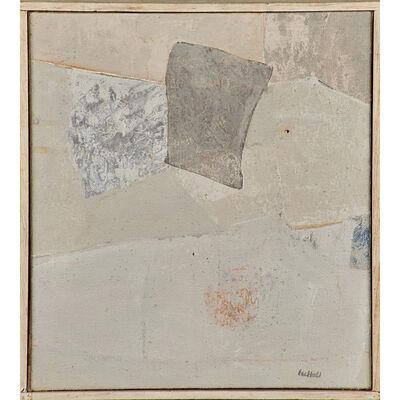 Lee Hall, 'Dessin Âne', 1969