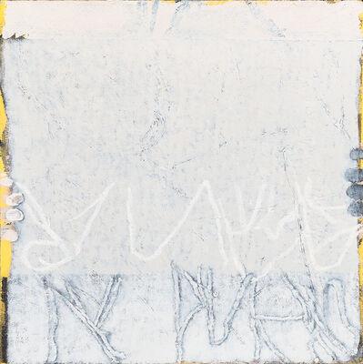 Warren Rohrer, 'Untitled (Fingers)', 1992