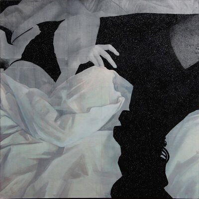 Christine Wu, 'Angel of Small Death'