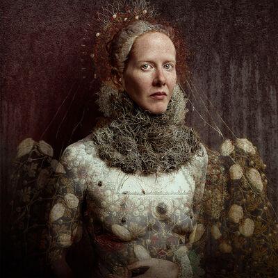 Bear Kirkpatrick, 'Jessica, The Elizabeth Phoenix, 2014'