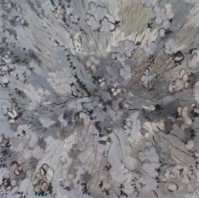 Zhu Li, 'China Spiritual Image - Chinese Plum 3 ( In the Beginning No.1 )', 2014