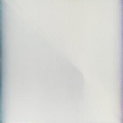 Bernadette Jiyong Frank, 'White Veil #3', 2015