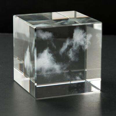 Miya Ando, 'Kumo (Cloud) 3.3.1', 2017