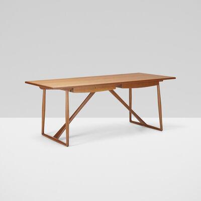 Aksel Bender Madsen and Ejner Larsen, 'Rare desk', 1957