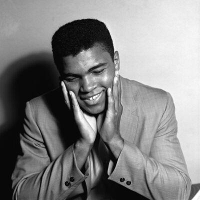 Stanley Weston, 'Innocence (Muhammad Ali), Bronx, New York', 1962