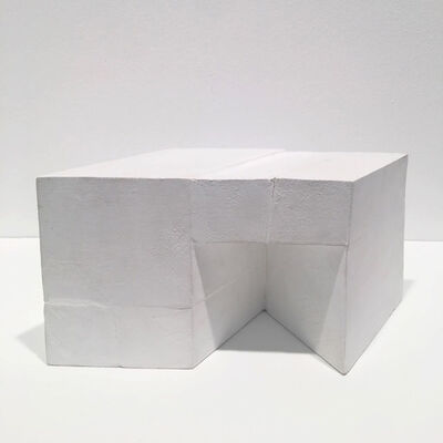 Sergio de Camargo, 'Untitled'
