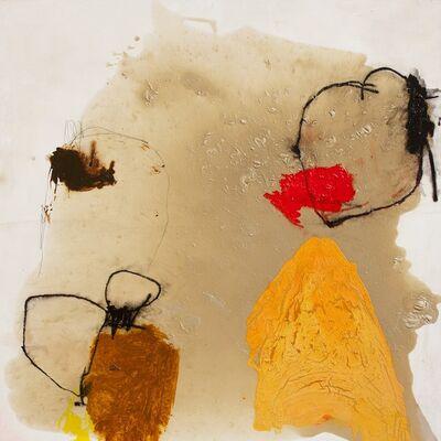 Conchita Carambano, 'Quartet ', 2012-2014