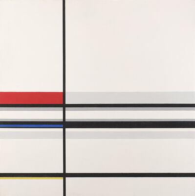 Jean Gorin, 'Composition n.20', 196