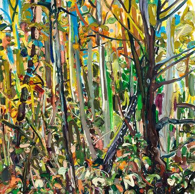 Lilian Garcia-Roig, 'Contrasts', 2015