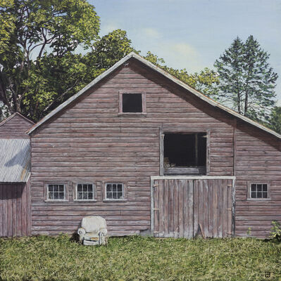 Jeff Gola, 'Summer Place', 2018
