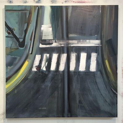 Andrew Fish, 'Crosswalk 01', 2016