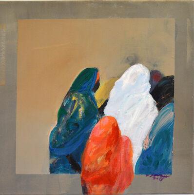 Rashid Diab, 'Untitled 11', 2017