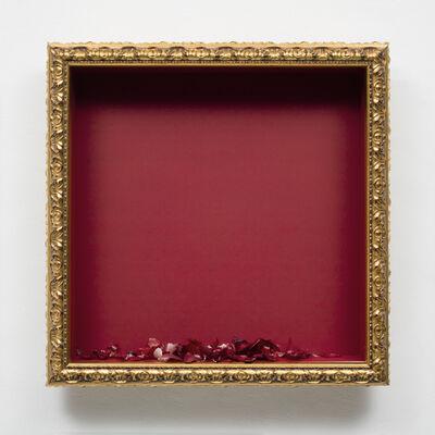 Bruna Esposito, 'Due cipolle rosse', 2019