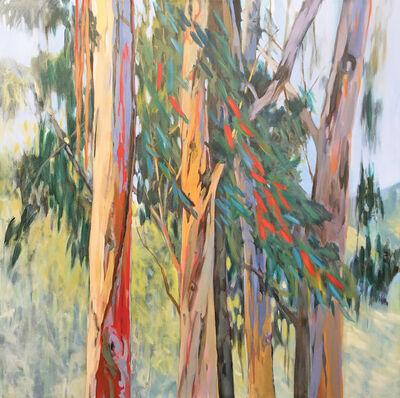 Kathy Dana, 'The Aussies'
