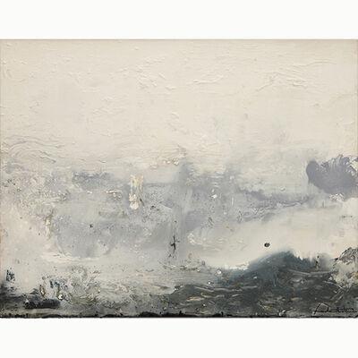 Helen Frankenthaler, 'Barometer', 1992