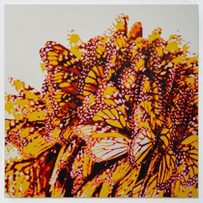 Matt Donovan, 'Monarchs', 2015