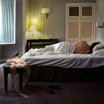 Olivia & Vincent Goutal, 'Parentheses #3', 2012