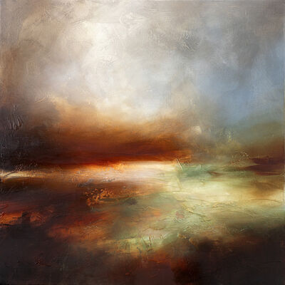 Paul Bennett, 'The Lost Day', 2018
