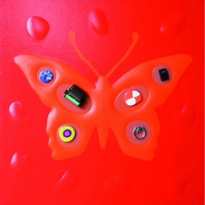Renzo Nucara, 'Butterfly Effect'