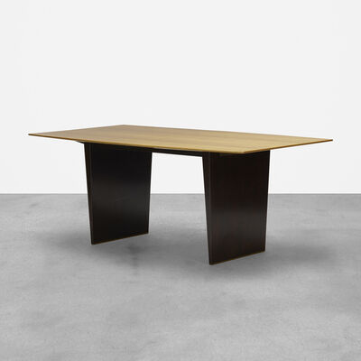 Edward Wormley, 'Dining Table, Model 5640', 1954