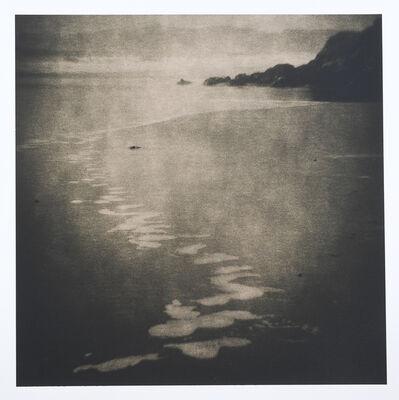 Lara Porzak, 'Shore Lines ', 2014