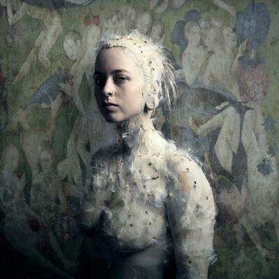 Bear Kirkpatrick, 'Taryn', 2013