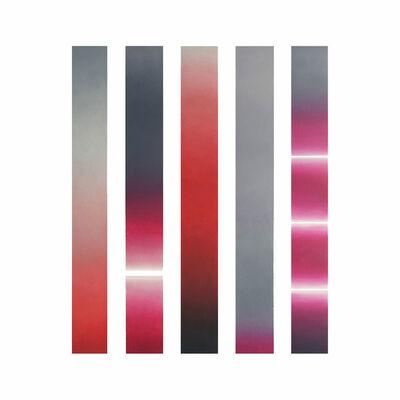 Ashley Eliza Williams, 'Data for Resonant', 2018