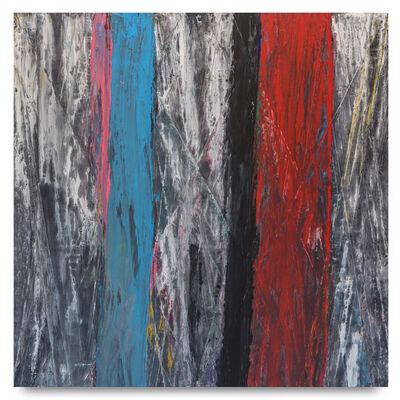 Stuart Lehrman, 'Damage Control', 2015