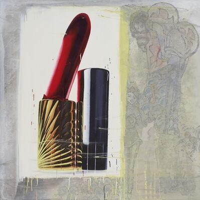 Marilyn Minter, 'Rouge Baiser', 1994