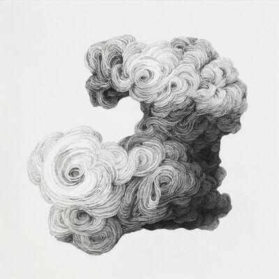 Min Jungyeon, 'Mousse', 2012