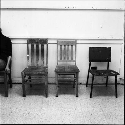 Uta Barth, 'Untitled # 4', 1979-1982 / 2010