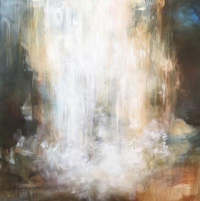 Kathy Buist, 'Waterfalls 7', 2019