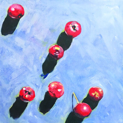 Kathy Dana, 'Sidewalk Moment No. 2'