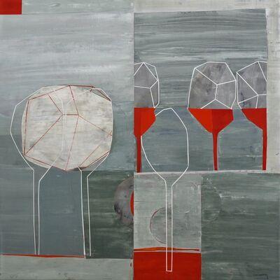 Heny Steinberg, 'Ghost Tree', 2015