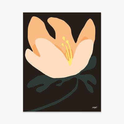 Marleigh Culver, 'Melancholy Bloom', 2018