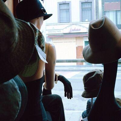 Marge Monko, 'Window #6', 2014