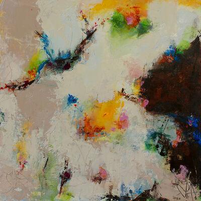 Nicole Hyde, 'Desert Bloom II', 2016
