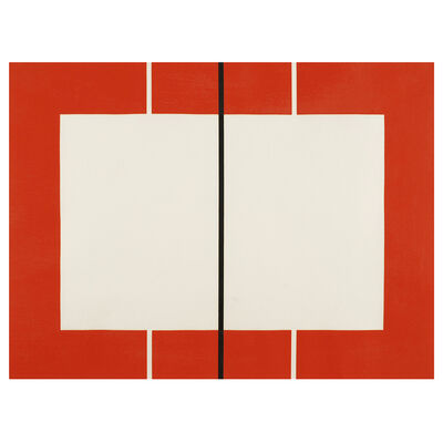 Donald Judd, 'Untitled ', 1990