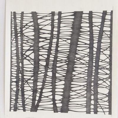 Katia Santibañez, 'Variation II'