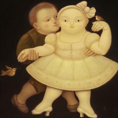 Mihaela Atomei, 'Dancing with Love'