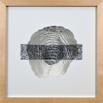 Scott Hazard, 'Je Ne Sais Pas III', 2015