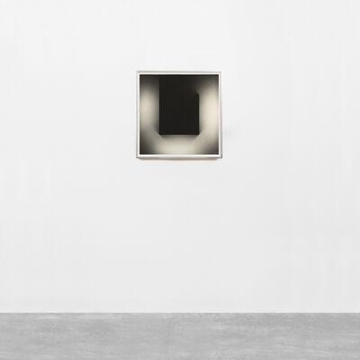 Brian Eno, 'Helica Black (Tails)', 2018