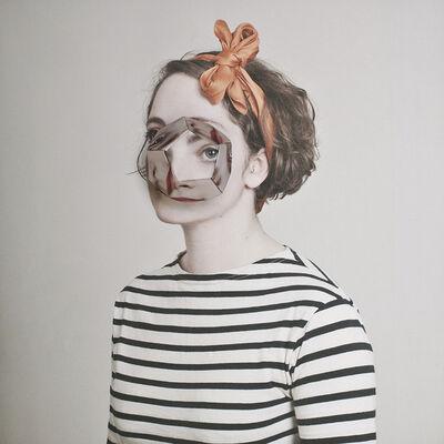 Alma Haser, 'Patient No. 1', 2014-2016