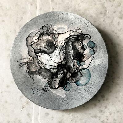 Rikke Darling, 'Spinning 4', 2018