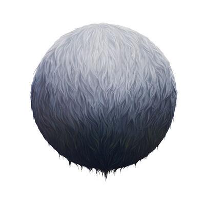 Ashley Eliza Williams, 'Shroud ', 2016